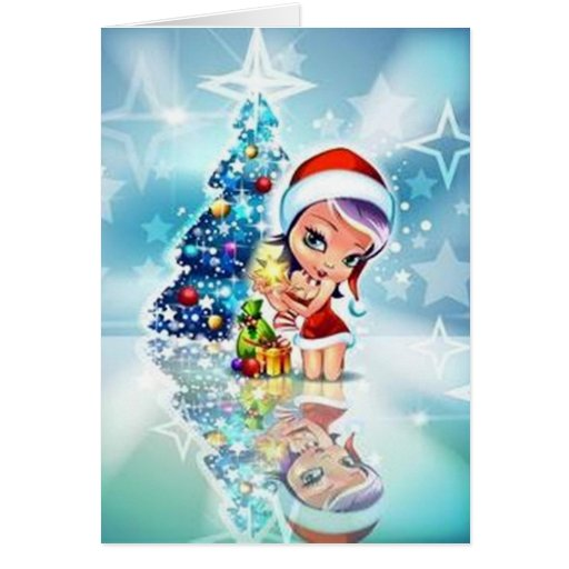 ¡Merry Christmas! - Tarjetón