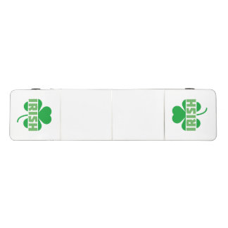 Mesa De Pong Trébol irlandés Z9t2d del cloverleaf
