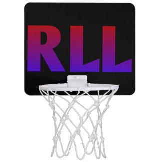 Meta del baloncesto de la 1ra edición VIVA de Mini Tablero De Baloncesto