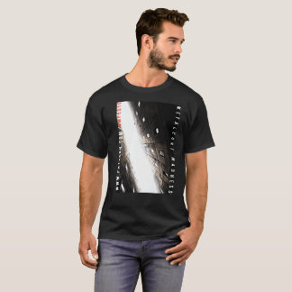 Metalcore v2 camiseta