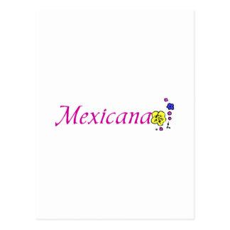Mexicana Postal