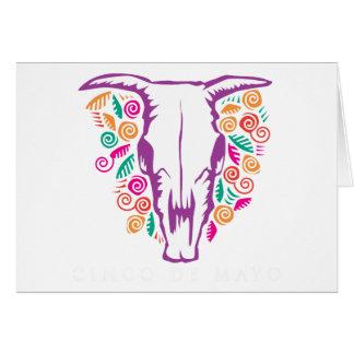 Mexicano Bull Tarjeton