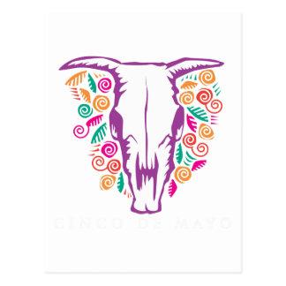 Mexicano Bull Postal