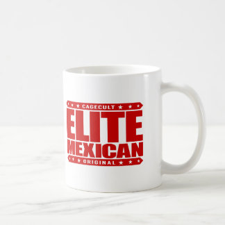 MEXICANO de la ÉLITE - soy el guerrero maya Taza