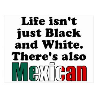 Mexicano Postales