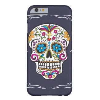 MÉXICO CALABERA FUNDA DE iPhone 6 BARELY THERE