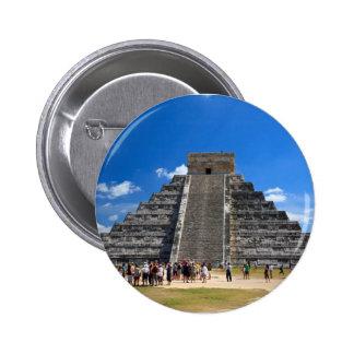 MÉXICO PINS