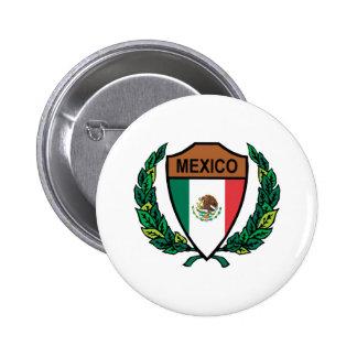 México Pin
