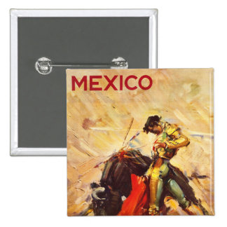 México Chapa Cuadrada