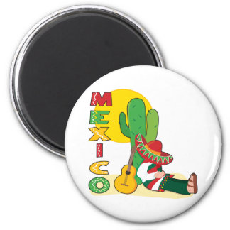 México Imanes