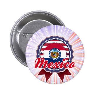 México, MES Pin