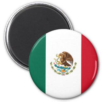 México, México Imán Redondo 5 Cm