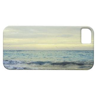 México, Playa del Carmen, paisaje marino 5 iPhone 5 Cárcasa
