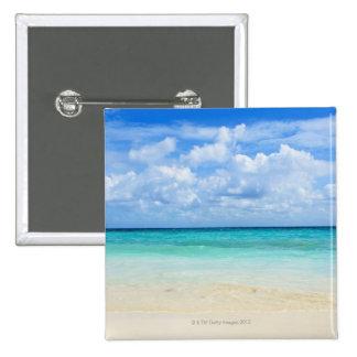 México, Playa del Carmen, playa tropical Chapa Cuadrada