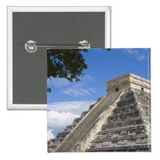 México, Quintana Roo, cerca de Cancun, Chichen Chapa Cuadrada