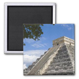 México, Quintana Roo, cerca de Cancun, Chichen Iman Para Frigorífico