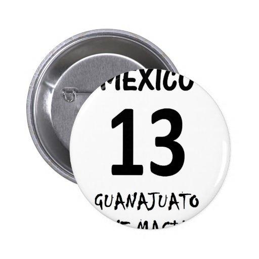 MÉXICO TIENE MAGIA.png Pin