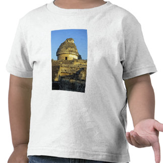México Yucatán Caracol astronómico Camiseta