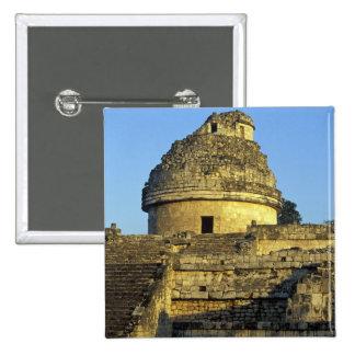 México, Yucatán. Caracol: astronómico Chapa Cuadrada