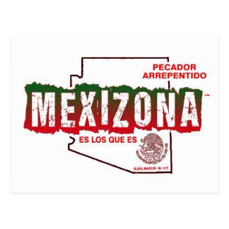 MEXIZONA POSTAL