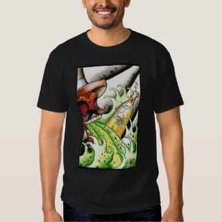 Mezcal Camisas