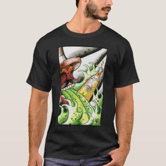 Mezcal Camiseta