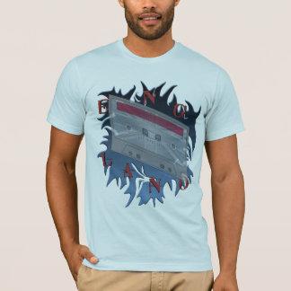 Mezcla de Inglaterra Camiseta