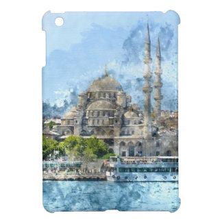 Mezquita azul en Estambul Turquía