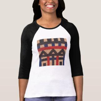 Mi alfabeto secreto camiseta