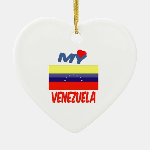 Mi amor Venezuela Adorno