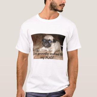 ¡Mi BARRO AMASADO me poseo orgulloso! Camiseta