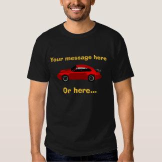 Mi C# Car-3 Camisetas