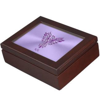 Mi caja de las inspiraciones - levantamiento
