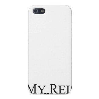 Mi caso de Iphone del salón de Reis iPhone 5 Coberturas