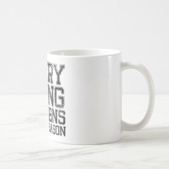 Mi cita preferida taza de café