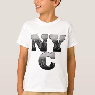 Mi ciudad camiseta