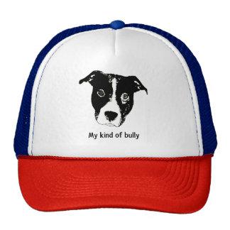 Mi clase de matón - gorra del camionero
