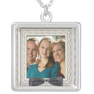 Mi collar de la foto de familia