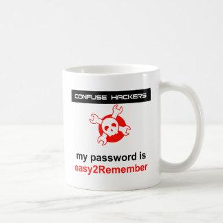 mi contraseña es taza de easy2Remember