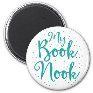 mi escondrijo del libro imán