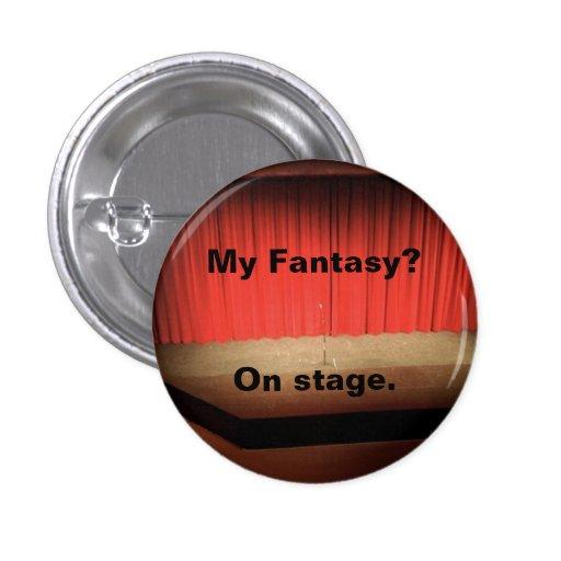 Mi fantasía - en etapa pins