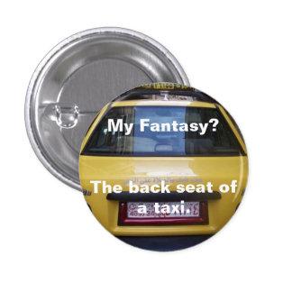 Mi fantasía - taxi pin