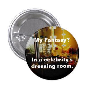 Mi fantasía - vestuario de la celebridad pins