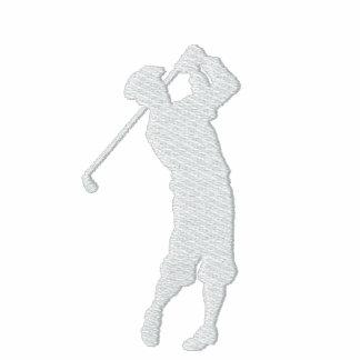Mi golf del deporte - chaqueta del paño grueso y