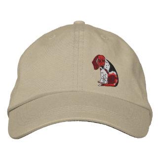 Mi gorra bordado Bill del amigo