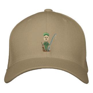 Mi gorra cabido pesca de la caza