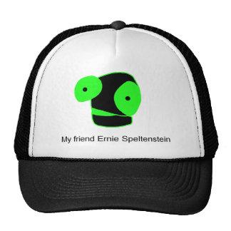 mi gorra de Ernie Speltenstein del amigo