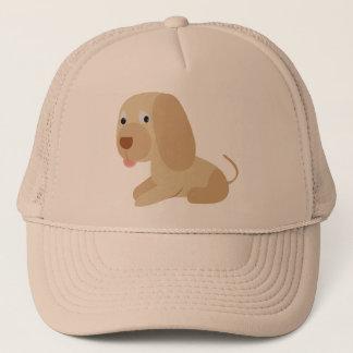Mi gorra lindo del mascota