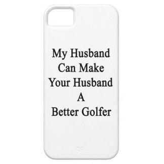 Mi marido puede hacer su marido a un mejor funda para iPhone SE/5/5s