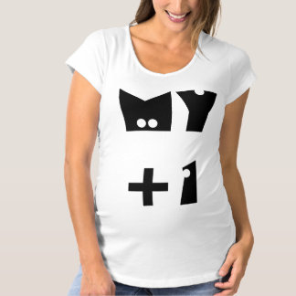 Mi más camiseta de premamá